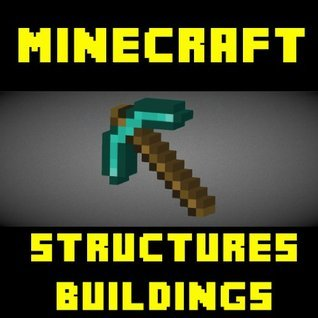 Amazing Structures in Minecraft: Building Guide  by  Santa Cruz Apps