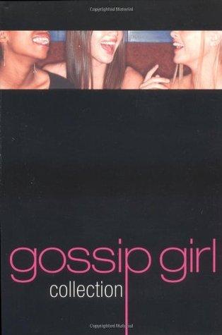 Gossip Girl Boxed Set (Gossip Girl, #1-3)  by  Cecily von Ziegesar