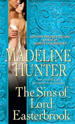 The Sins of Lord Easterbrook (Rothwell #4) Madeline Hunter