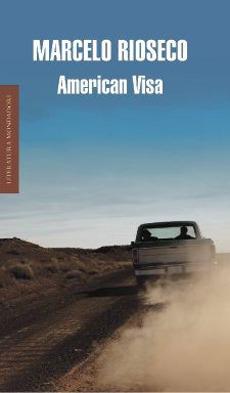American Visa Marcelo Rioseco
