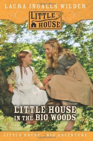 La Casa del la Pradera Laura Ingalls Wilder
