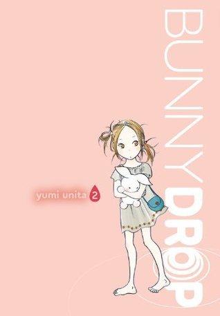 Bunny Drop 2 (Bunny Drop, #2) Yumi Unita