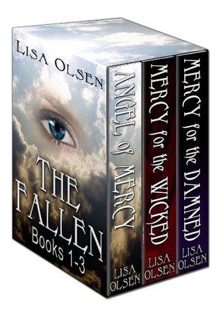 The Fallen Boxed Set (Books 1-3)  by  Lisa Olsen