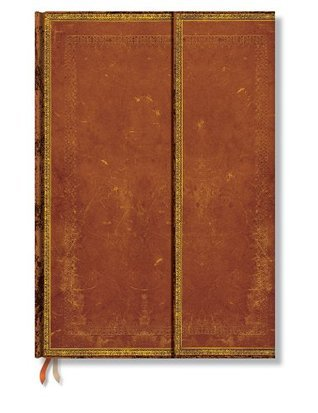 Smythe Sewn Handtooled Super Size Unlined Paperblanks Book Company