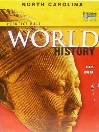 World History  by  Elisabeth Ellis Anthony Esler