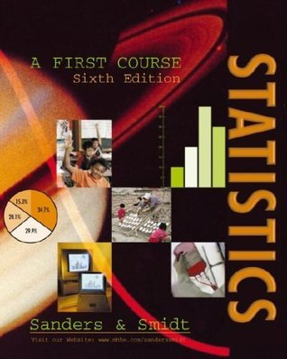Statistics: A First Course Donald H. Sanders