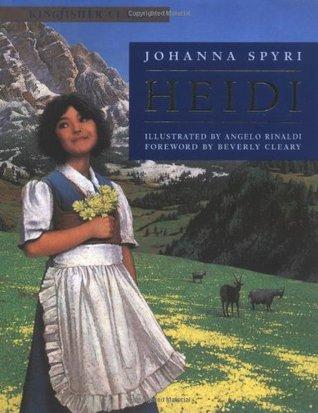 Moni Der Geissbub  by  Johanna Spyri
