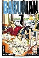 Gag and Serious (Bakuman, #7) Tsugumi Ohba