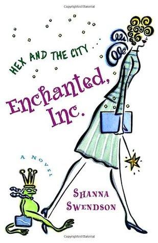 A Fairy Tale  by  Shanna Swendson