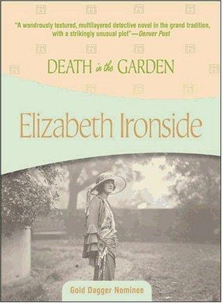 The Accomplice Elizabeth Ironside