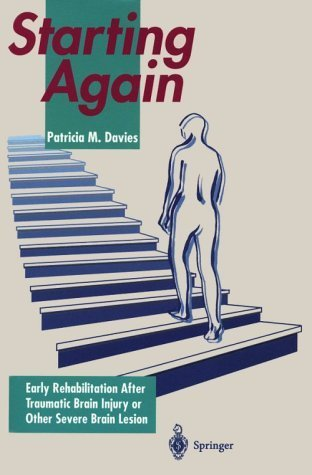 Starting Again  by  Patricia M. Davies