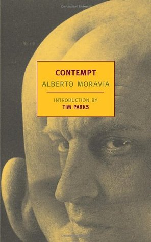 Kıskançlık  by  Alberto Moravia