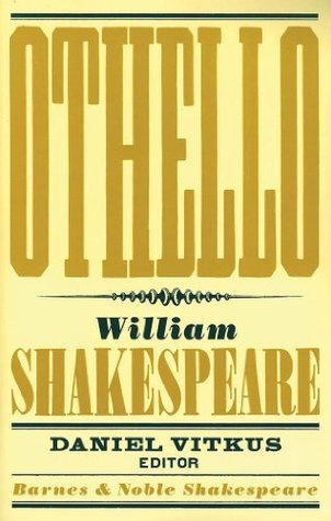 Othello (Barnes & Noble Shakespeare)  by  William Shakespeare