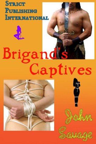 Brigands Captives  by  John Savage