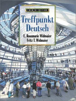 Video on DVD for Treffpunkt Deutsch: Grundstufe  by  E. Rosemarie Widmaier