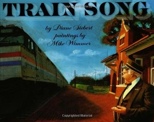 Truck Song with Cassette  by  Diane Siebert