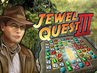 Jewel Quest 3  by  Henry Brown