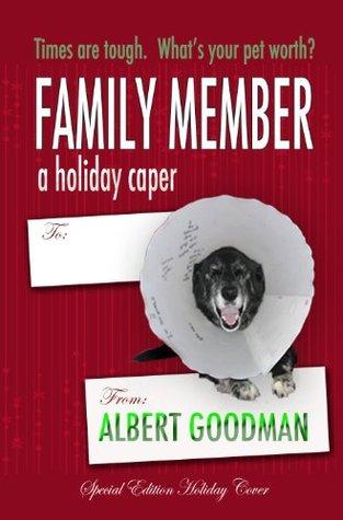 Family Member  by  Albert Goodman