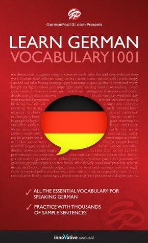 Learn German - Word Power 1001  by  Innovative Language