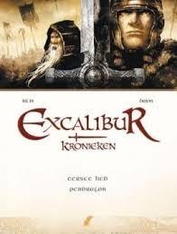 Eerste lied: Pendragon (Excalibur Kronieken, #1) Jean-Luc Istin