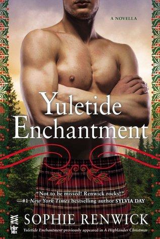Yuletide Enchantment (Annwyn Chronicles, #0.5)  by  Sophie Renwick