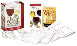 Ultimate Wine Tasting Kit  by  Wine Spectator