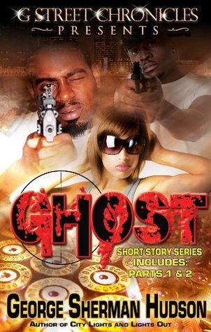 Ghost The Series  by  George Sherman Hudson
