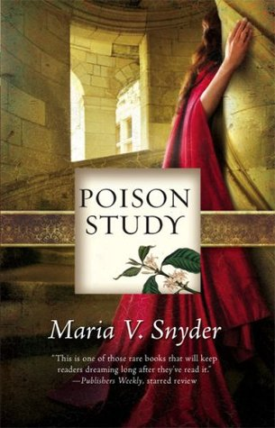 Study Collection (Mills & Boon e-Book Collections) Maria V. Snyder