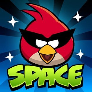 Angry Birds Space  by  C.J. Sehundra