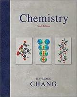Quimica 7b0 Edicion Raymond Chang
