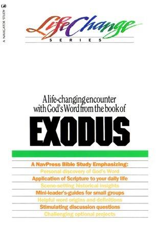 Exodus The Navigators
