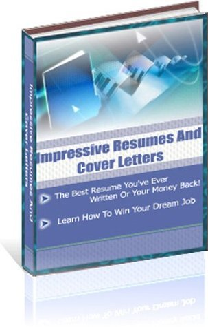 How To Write Impressive Resume and Cover Letters Digital Mind Food