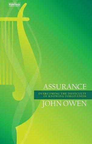 Assurance  by  John Owen