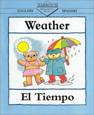 Weather/El Tiempo  by  Clare Beaton