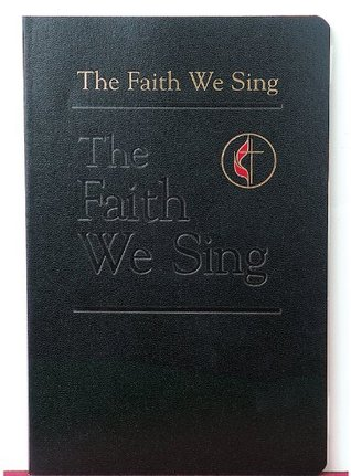 The Faith We Sing: Pew - Cross & Flame Edition  by  Unknown