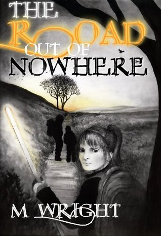 The Road Out of Nowhere  by  Matthew Wright