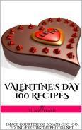 Valentines Day 100 Recipes T.L. Sheppeard