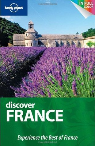 Discover France  by  Nicola Williams