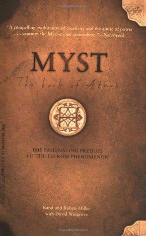 Myst II: Tiana-Audio Rand Miller