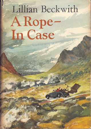 A Rope in Case  by  Lillian Beckwith
