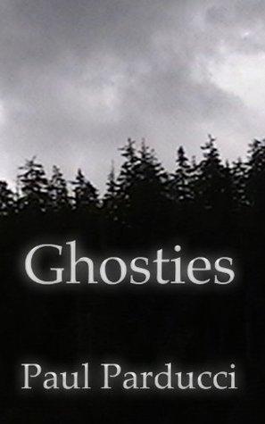 Ghosties Paul Parducci