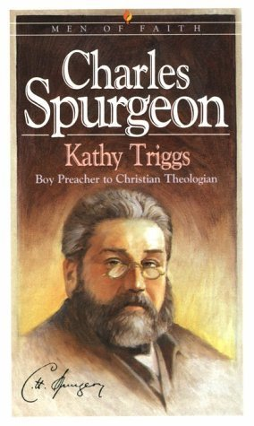 Charles Spurgeon  by  Kathy Triggs