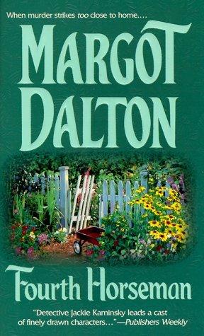 Hiding Place Margot Dalton