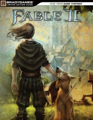 Fable II Limited Edition Guide Doug Walsh