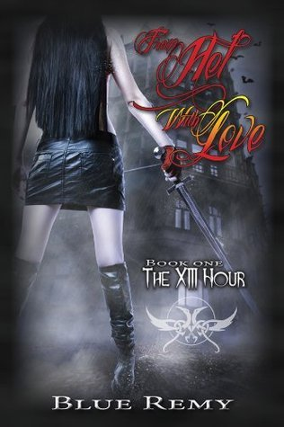 From Hel, With Love  by  Blue Remy