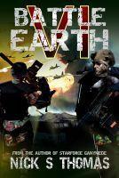 Battle Earth VI (Battle Earth #6) Nick S. Thomas