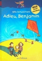 Adieu Benjamin Willy Schuyesmans