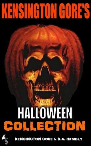 Kensington Gores Halloween Collection  by  Kensington Gore
