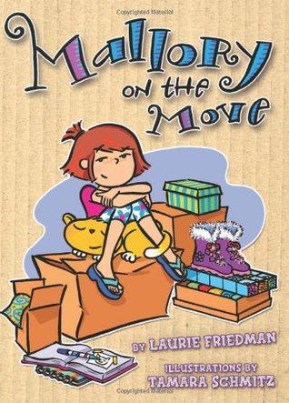 Mallory Vs Max. Laurie Friedman Laurie B. Friedman
