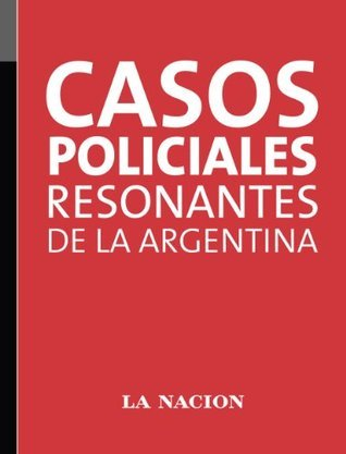 Casos policiales resonantes de la Argentina Sol Amaya